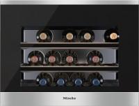 Встраиваемый винный шкаф Miele KWT 6112 IG