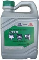 Фото - Охлаждающая жидкость Hyundai Long Life Coolant 2L