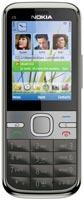 Фото - Мобильный телефон Nokia C5