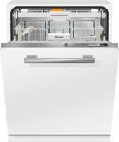 Фото - Встраиваемая посудомоечная машина Miele G 6660 SCVi
