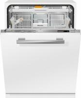 Встраиваемая посудомоечная машина Miele G 6760 SCVi