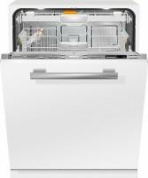 Встраиваемая посудомоечная машина Miele G 6861 SCVi