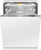 Встраиваемая посудомоечная машина Miele G 6891 SCVi