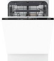Встраиваемая посудомоечная машина Gorenje GV 66161