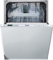 Встраиваемая посудомоечная машина Whirlpool ADG 402