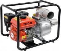 Мотопомпа Yato YT-85403