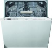 Встраиваемая посудомоечная машина Whirlpool WKIO 3T123