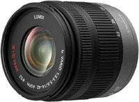 Фото - Объектив Panasonic H-FS014042E 14-42mm f/3.5-5.6