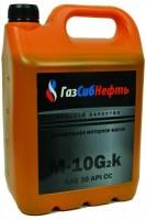 Моторное масло Gazsibneft M-10G2K 5L