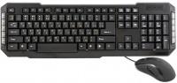 Клавиатура HQ-Tech KM-219