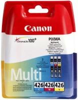 Картридж Canon CLI-426CMY 4557B006