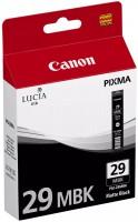 Картридж Canon PGI-29MBK 4868B001
