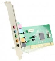 Звуковая карта PrologiX SC-8738N-6CH
