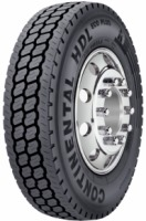 Грузовая шина Continental HDL1 Eco Plus 295/80 R22.5 152M