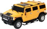 Радиоуправляемая машина MZ Model Hummer H2 1:24
