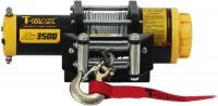 Тали и лебедки T-max ATWPRO-3500