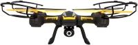 Квадрокоптер (дрон) Sky Tech TK107W
