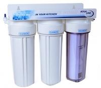 Фильтр для воды Aqualine MF-3