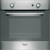 Фото - Духовой шкаф Hotpoint-Ariston FH G