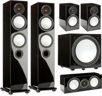 Акустическая система Monitor Audio Silver 6 5.1 Set