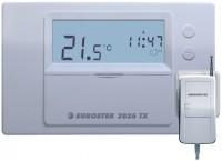 Терморегулятор Euroster 2026TXRX