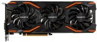 Видеокарта Gigabyte GeForce GTX 1080 GV-N1080D5X-8GD