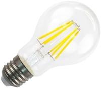 Лампочка LEDEX Filament A60 4W 4000K E27