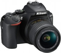 Фотоаппарат Nikon D5600 kit 18-55