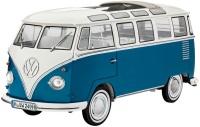 Фото - Сборная модель Revell Volkswagen T1 Samba Bus (1:16)