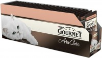 Фото - Корм для кошек Gourmet Packaging A La Carte A La Florentine 0.085 kg