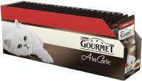 Фото - Корм для кошек Gourmet Packaging A La Carte A La Jardiniere 0.085 kg