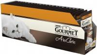Фото - Корм для кошек Gourmet Packaging A La Carte A La Ratato 0.085 kg