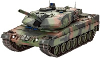 Фото - Сборная модель Revell Leopard 2A5/A5NL (1:35)