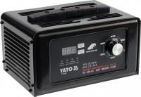 Фото - Пуско-зарядное устройство Yato YT-83052