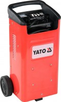 Фото - Пуско-зарядное устройство Yato YT-83060