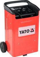 Фото - Пуско-зарядное устройство Yato YT-83062