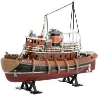 Фото - Сборная модель Revell Harbour Tug Boat (1:108)