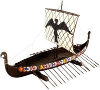 Фото - Сборная модель Revell Viking Ship (1:50)