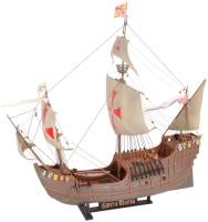 Фото - Сборная модель Revell Columbus Ship Santa Maria (1:90)