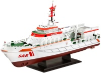 Фото - Сборная модель Revell Search and Rescue Vessel Hermann Marwede (1:200)