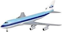 Фото - Сборная модель Revell Boeing 747-200 (1:450)