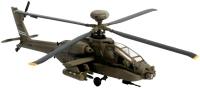 Фото - Сборная модель Revell AH-64D Longbow Apache (1:144)