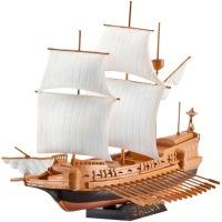 Фото - Сборная модель Revell Galleon (1:450)