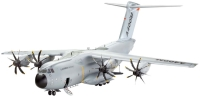 Фото - Сборная модель Revell Airbus A400M Grizzly (1:72)