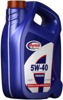 Моторное масло Agrinol Premium 5W-40 SL/CF 4L