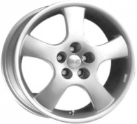 Фото - Диск OZ Racing Polaris 7,5x16/4x114,3 ET40 DIA67,1