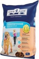 Корм для собак Club 4 Paws Hypoallergenic 12 kg