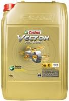 Моторное масло Castrol Vecton Fuel Saver 5W-30 E6/E9 20L