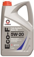 Моторное масло Comma Eco-F 5W-20 5L