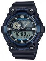 Фото - Наручные часы Casio AEQ-200W-2A